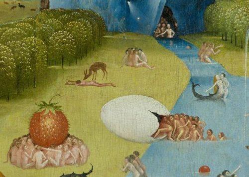 Bosch arte alchemica pagina 7 - Il giardino delle delizie bosch ...